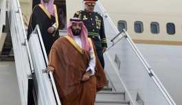 Arjantin'de federal yargıç, Suudi Veliaht Prens Selman için istinabe talep etti