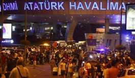 Atatürk Havalimanı saldırısında karar açıklandı