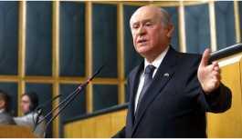 Bahçeli'den af açıklaması: Meclise teklifi verdik