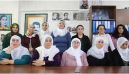 Barış Anneleri'nden Güven'e destek
