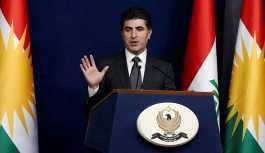 Barzani, Irak'a gelen Evanjelist heyetini kabul etti