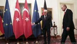 Bild: Dışişleri Erdoğan ziyareti için 160 bin euro ödedi