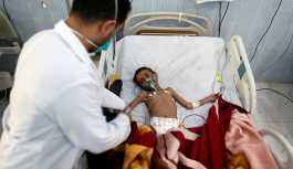 BM: Yemen'de 18 milyon kişi açlık tehdidi ile karşı karşıya