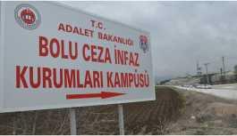 Bolu Cezaevi'nde tutukluya 'zorla ilaç içirildi' iddiası