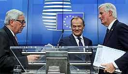Brexit zirvesi sonrası AB liderlerinden açıklama: Sağlanabilecek en iyi anlaşmaydı