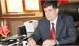 Çemişgezek belediye başkanı istifa etti