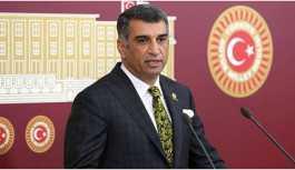 CHP'den Gürsel Erol'a 'uyarma' cezası