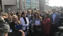 CHP'den İBB hakkında suç duyurusu