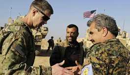 Dışişleri: ABD'nin PYD/YPG ile angajmanını sonlandırması temel bir gereklilik