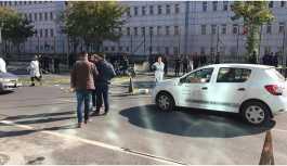 Diyarbakır Adliyesi önündeki silahlı saldırıyla ilgili bir kişi tutuklandı