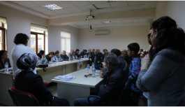 Diyarbakır İl Engelliler Meclisi kuruldu