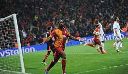 Drogba, 300 gol 19 kupa sığdırdığı kariyerine 40 yaşında nokta koydu