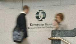 EBRD, Türkiye'nin 2019 yılı büyüme tahminini yüzde 1'e indirdi