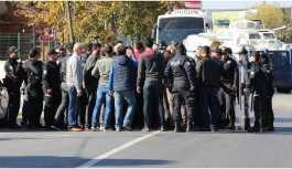 Edirne ve Kocaeli valiliklerinden HDP milletvekillerine yasak