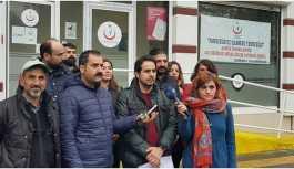 Eğitim Sen'den akademisyen Uyar'a destek