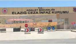 Elazığ Cezaevi'nden mektup: Güneşi görmemiz dahi engelleniyor