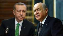Erdoğan ve Bahçeli yarın bir araya gelecek