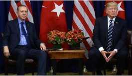 Erdoğan ve Trump bu akşam bir araya gelecek