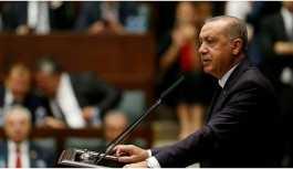 Erdoğan yine CHP'ye yüklendi