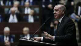 Erdoğan'dan ABD çıkışı: Yolun sonuna geldiklerini görmeliler