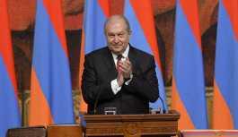 Ermenistan'da parlamento feshedildi