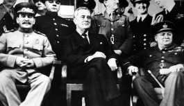 Federal Koruma Servisi danışmanı, Stalin'in Churchill'e verdiği hediyeyi anlattı