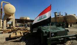 Financial Times: Irak ile IKBY arasında 'Kerkük petrolü' görüşmeleri başladı