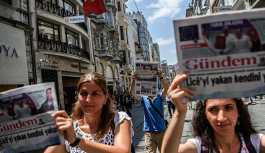 Gazeteci örgütlerinden Özgür Ülke anmasına çağrı