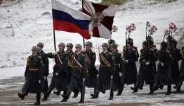 Global Firepower, dünyanın en güçlü ordularını sıraladı