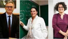 Gözaltına alınan akademisyenlerden 3'ü serbest bırakıldı