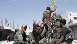 Gözlemevi: YPG askeri operasyonlarına yeniden başladı