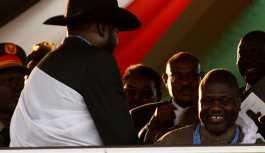 Güney Sudan Devlet Başkanı iç savaş nedeniyle halkından özür diledi
