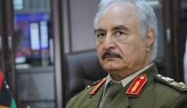 Hafter'in sözcüsünden Türkiye ve Katar'ın Libya Konferansı'na tepki