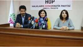 HDP Diyarbakır'da seçim startını verdi