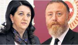 HDP Eş Genel Başkanları: Türkiye yargısı yeni bir sınavla karşı karşıya