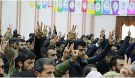 HDP Gençlik Meclisi Kongresi başladı: Son muhteşem olacak