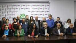 HDP: İstanbul'u haramilerden kurtaracağız