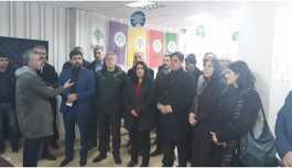 HDP, Muş'ta seçim çalışmalarına başladı