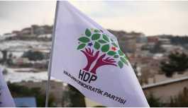 HDP: Viyadük kazasında sorumlular istifa etmeli