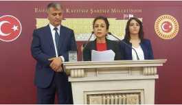 HDP Yükseköğretim Raporu: 7 bin ihraç, 70 bin öğrenci cezaevinde