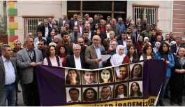 HDP'den birçok yerde açıklama: Topyekun saldırılara karşı topyekun direniş
