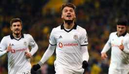 İki golün iptal edildiği maçta, Beşiktaş, Ankaragücü'nü 4-1 yendi