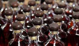 İngiltere'de dünyanın en pahalı viskisi satıldı