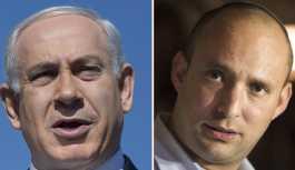 İsrail'de 'erken seçim' çekişmesi