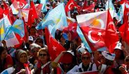 İYİ Parti'nin büyükşehir adayları belli oldu
