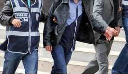 İzmir'de 5 gözaltı