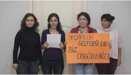 İzmir Kadın Platformu'ndan 25 Kasım çağrısı