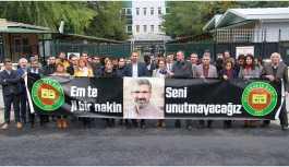 Kadın hukukçular Demirtaş'ın serbest bırakılmasını istedi