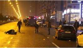 Kayapınar'daki silahlı saldırıda yaralanan 1 kişi yaşamını yitirdi