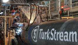 Kremlin: Türk Akımı popülist bir proje değil, hem Türkiye hem de Avrupa'ya yararı olacak